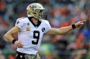 Saints' red zone concepts present huge test for Eagles' defense