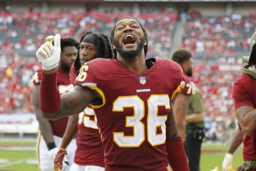 NFL Power Rankings 2018: Week 11 Edition. The Redskins win again, but no one likes them