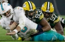 Banged-up Dolphins thankful for timing of bye week