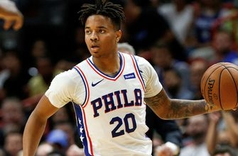 Colin Cowherd is beyond ready to stop talking about 'The Process'