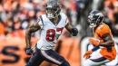 Texans news: Houston plans to expand Demaryius Thomas' role on offense