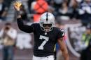 Ex-Raiders punter hints Broncos may have caused his season-ending injury