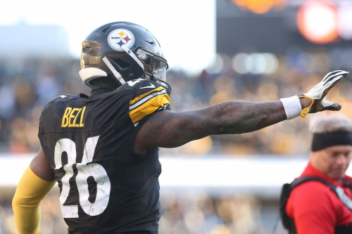Mike Tomlin has no expectations for Le'Veon Bell on Tuesday having still not heard from him