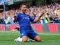 Eden Hazard: Joe Cole convinced me to sign for Chelsea