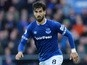 Everton duo Gylfi Sigurdsson and Andre Gomes ruled out of international duty