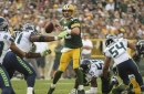 Packers-Seahawks Primer: Game Time, TV/Online Streaming, Odds, & More