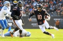 Stock up, stock down: Bears-Lions