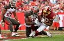 Skins Stats & Snaps: Redskins @ Buccaneers (Offense)