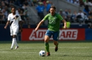Three sounders called up for international duty