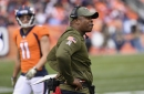 Coach Vance Joseph's current mantra for Broncos: Starting faster