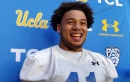 Video: UCLA LB Jayce Smalley on his first tackle for loss against Arizona State