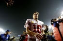 What do the stats, snaps, and Eli Manning tell us about the Giants?
