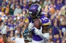 2018 NFL Week 9: Minnesota Vikings at Chicago Bears