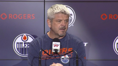 McLellan & Oilers can't hide from pressure, every team has it