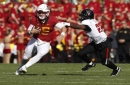 After some tough struggles in recent years, Iowa State has Longhorns' attention