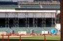 Wrigley Field construction update: November 13