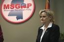 Mississippi: Defienden a senadora que habló de ahorcamiento