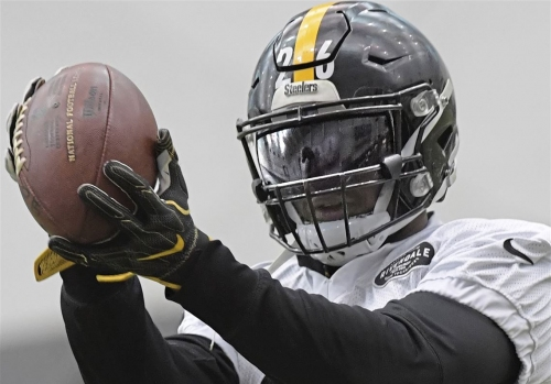 Le'Veon Bell fails to report, will miss rest of 2018 season