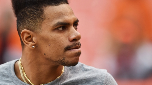 Bills release Terrelle Pryor