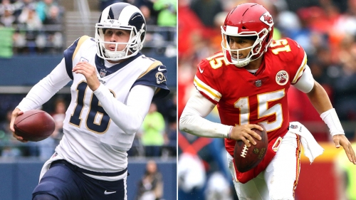 Rams, Chiefs game moved to Los Angeles due to poor field conditions in Mexico City