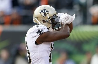 Saints on top of Pro32 poll; KC stays 2nd; Rams up to 3rd