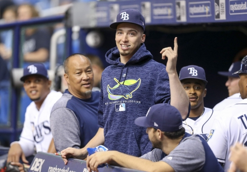 Why Blake Snell should win the AL Cy Young award