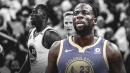 Warriors' Draymond Green suspended vs. Hawks after blowup with Kevin Durant