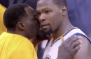 Roundtable: What are your thoughts on the Durant & Green situation?