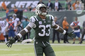 Jets' frustrated Adams: 'I'm a winner. It's just tough'