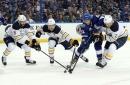 Game Thread: Lightning at Sabres, Game 18