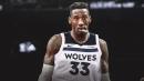 Robert Covington says trade to Timberwolves was 'definitely a shocker'