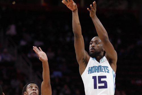 Charlotte Hornets at Cleveland Cavaliers game thread