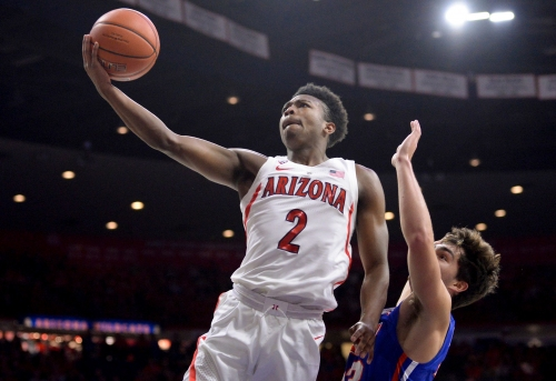 'A great group of guys': Arizona Wildcats' new-look roster relying on teamwork, togetherness
