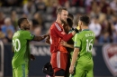 Stefan Frei wins MLS Save of the Year
