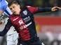 Tottenham Hotspur 'to bid £35m for Nicolo Barella'