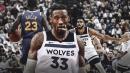 Robert Covington thinks he can make big impact on Timberwolves' defense