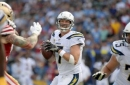 Is Chargers QB Philip Rivers Hall of Fame bound? Nick Wright says yes
