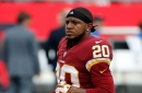 Redskins Roster Moves, Geron Christian to IR, Joshua Holsey waived