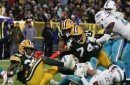 After big game, Jones gives Packers another red zone option