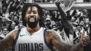 DeAndre Jordan has rubbed Mavs teammates the wrong way with selfish play