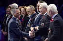 Lightning enjoys chance to share Martin St. Louis' induction