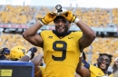 West Virginia Remains #9 In Latest College Football Playoff Rankings