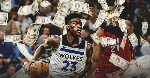 The $5,000,000 reason Timberwolves' Jimmy Butler wasn't traded to the Heat