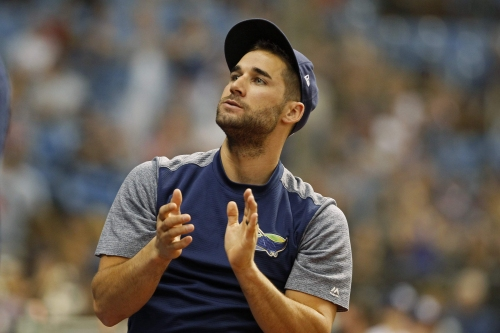There's another KK in town : Karter James Kiermaier