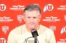 Kyle Whittingham Weekly Press Conference Recap: Colorado Week