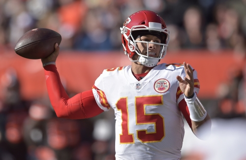 Next up for Rams: A rematch with the high-octane Kansas City Chiefs