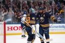 Recap: Sabres hang on for impressive win over Lightning