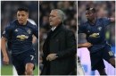 Manchester United news and transfers LIVE latest on Paul Pogba and Alexis Sanchez exit rumours