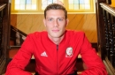 Introducing James Lawrence - the Wales football player you'd never heard of until last week
