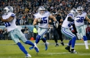 Revisiting the Cowboys' Leighton Vander Esch vs. wide receiver draft decision as they get set for Falcons, Calvin Ridley